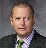 Brent M. Morgan, CFA