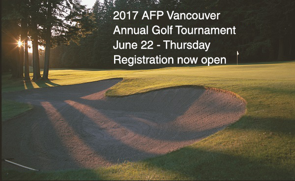 AFP Golf Event